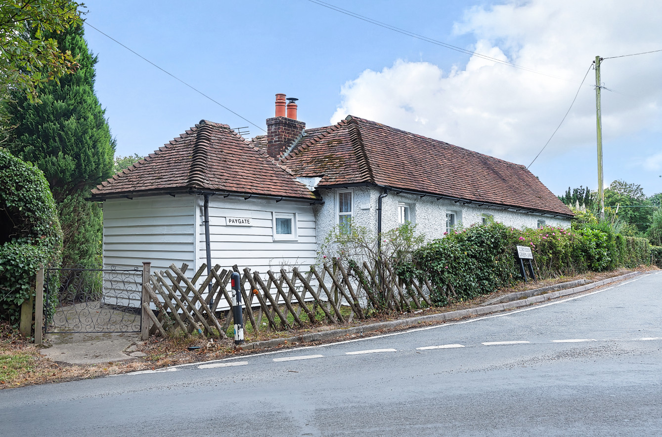 Winchet Hill, Cranbrook